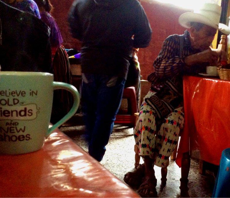 A splendid local gentleman in the comedor at Santa Clara Lake Atitlan final.jpg