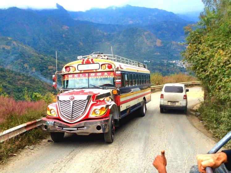 The chicken bus to Santa Clara Lake Atitlan final.jpg